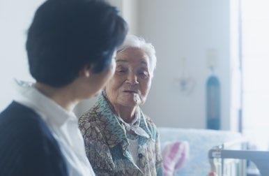 在宅医療との連携